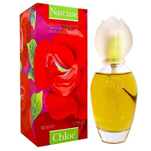 Chloe Narcise
