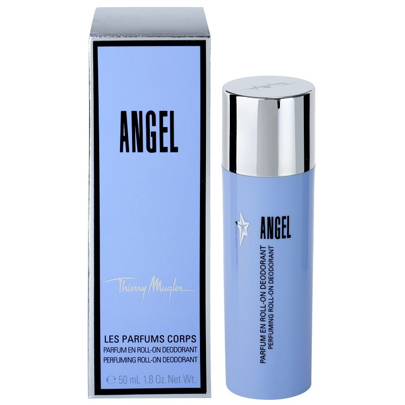 Roll-On Thierry Mugler Angel