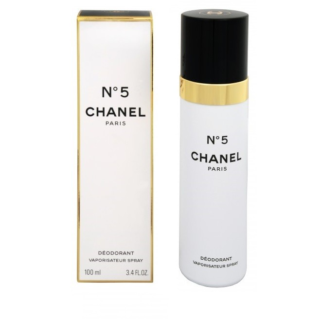 Deo Spray Chanel No 5