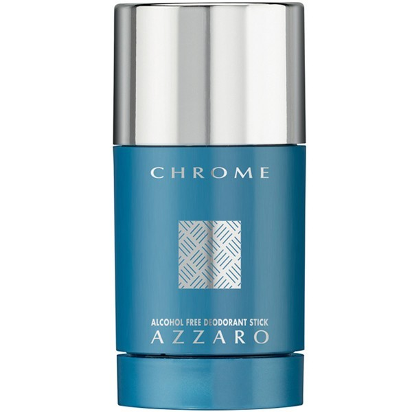 Deo Stick Azzaro Chrome