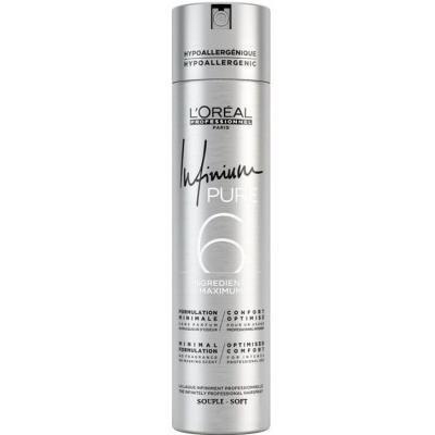 Fixativ L'Oréal Professionnel Infinium Pure Extra Fort