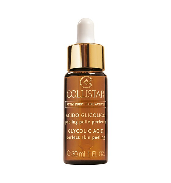 Acid glicolic Pure Actives Collistar