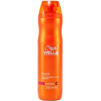 Sampon Wella Professionals Enrich for Fine Hair