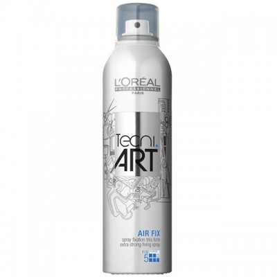 Spray L'Oréal Professionnel L'Oréal Tecni Art Fix