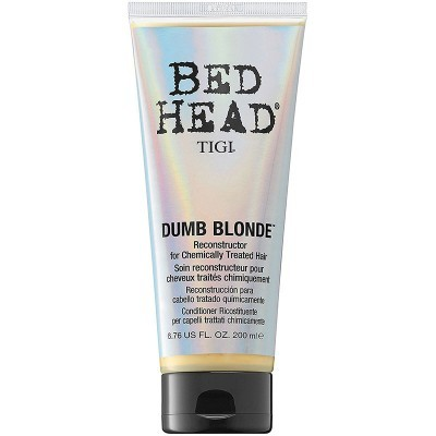 Balsam Tigi Bed Head Dumb Blonde Reconstructor