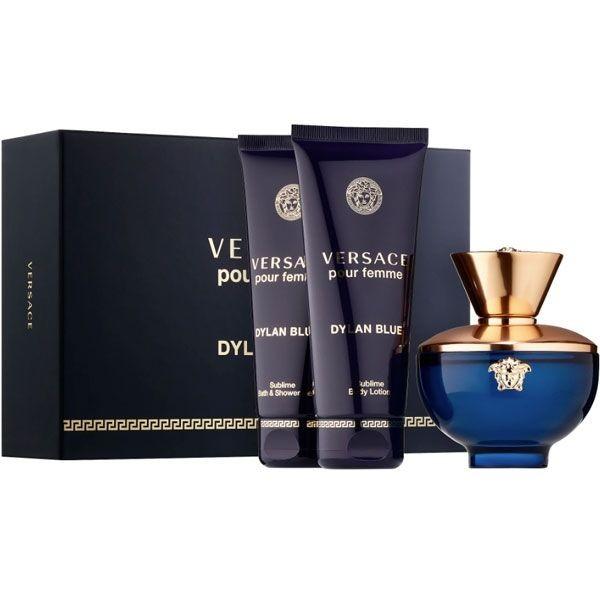 Set cadou Versace Dylan Blue pour Femme