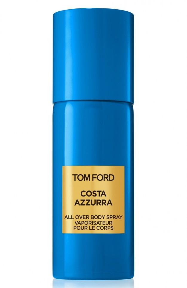 Deo spray Tom Ford Costa Azzurra