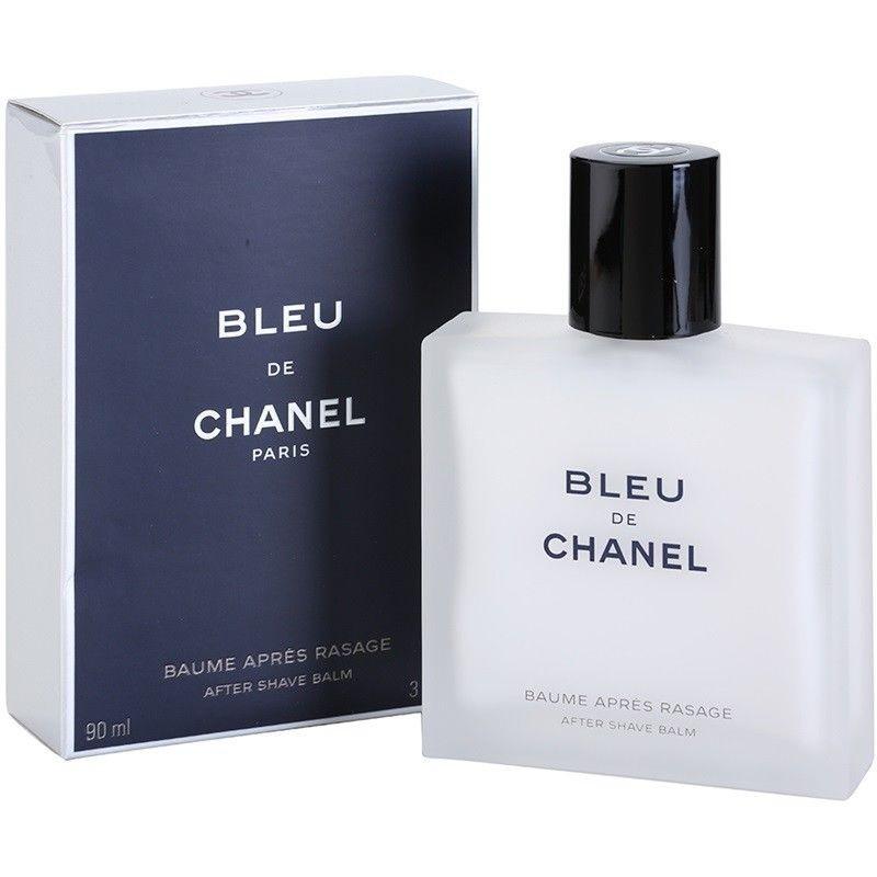 After Shave Balsam Bleu de Chanel