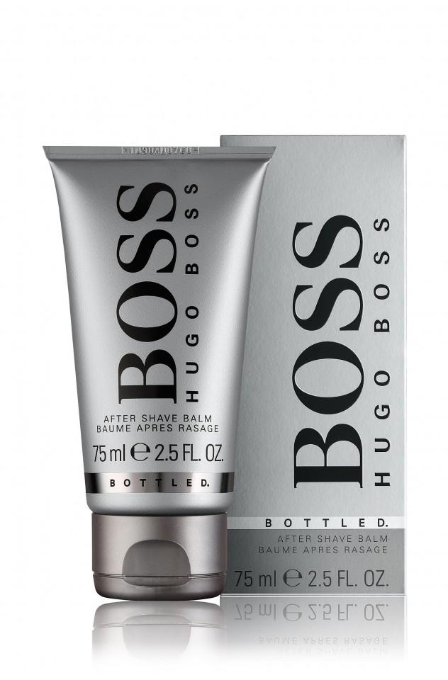 After Shave Balsam Hugo Boss Boss Bottled