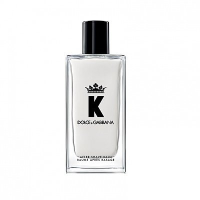 After Shave balsam K By Dolce&Gabbana