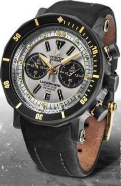 Ceas Vostok - Europe Lunokhod 2 Grand Chrono