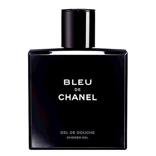 Gel de dus Bleu de Chanel