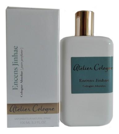 Atelier Cologne Encens Jinhae