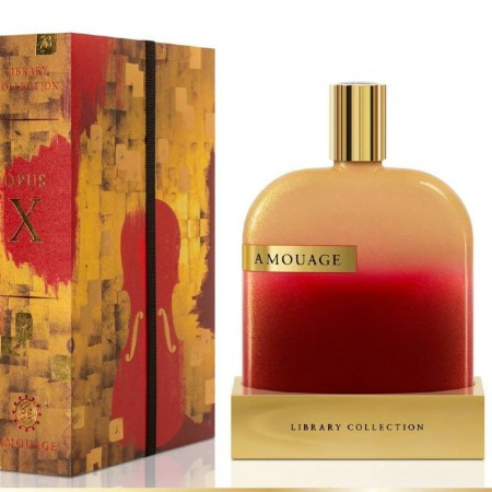 Poze Amouage The Library Collection Opus X