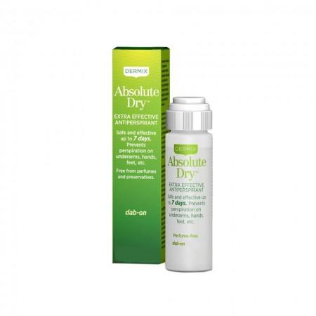 Antiperspirant unisex Dermix Absolute Dry