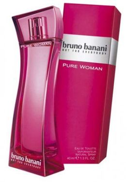 Poze Bruno Banani Pure Woman