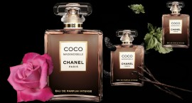 Poze Chanel Coco Mademoiselle Intense