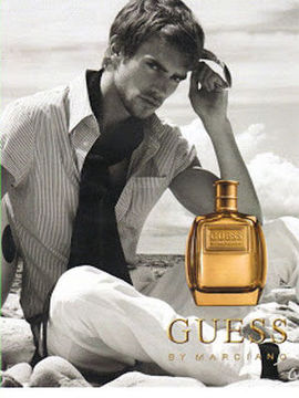 Poze Guess by Marciano Man