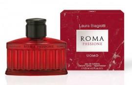 Laura Biagiotti Roma Passione Uomo