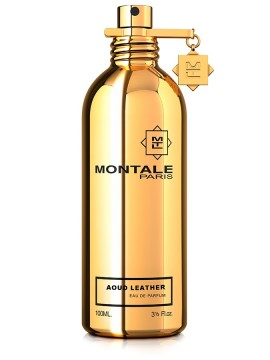 Poze Montale Aoud Leather