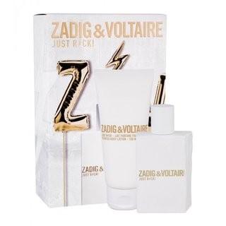 Poze Set cadou Zadig & Voltaire Just Rock! for Her