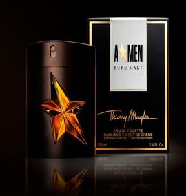 Poze Thierry Mugler A*Men Pure Malt