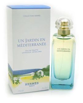 Un Jardin En Mediterranée