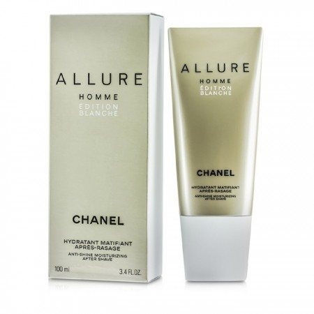 Poze After Shave Balsam Chanel Allure Homme Edition Blanche