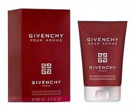 Poze After Shave Balsam Givenchy Pour Homme