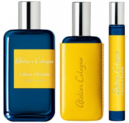 Poze Atelier Cologne Citron d'Erable