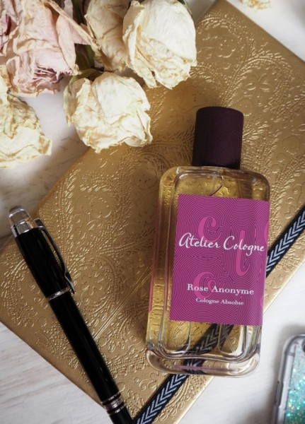 Poze Atelier Cologne Rose Anonyme
