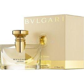 Bvlgari Pour Femme Eau De Parfum