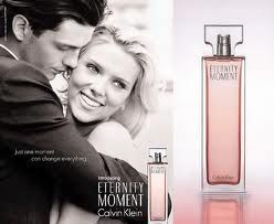Poze Calvin Klein Eternity Moment