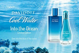 Poze Davidoff Cool Water Into the Ocean Woman