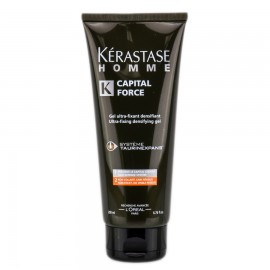 Poze Gel de par Kérastase Homme Capital Force