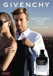 Poze Gentlemen Only Intense