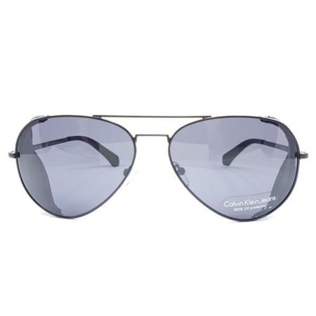 Ochelari de soare Calvin Klein Satin J139S/60 unisex