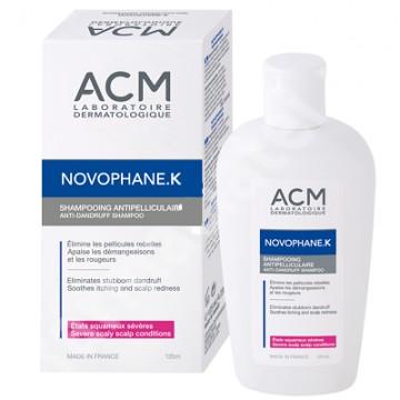 Sampon antimatreata cronica Novophane K ACM