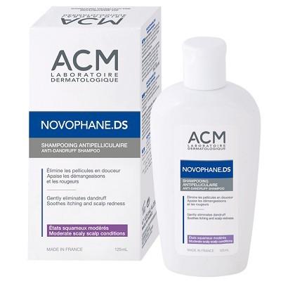 Sampon antimatreata Novophane DS ACM