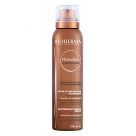 Poze Spray autobronzant Photoderm, Bioderma