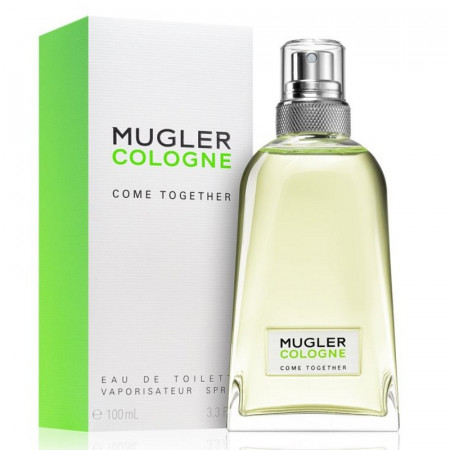 Thierry Mugler Come Together