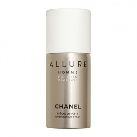 Deo Spray Chanel Allure Homme Edition Blanche