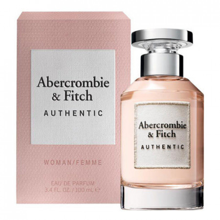 Abercrombie & Fitch Authentic for Her