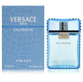 Poze After Shave Versace Man Eau Fraiche