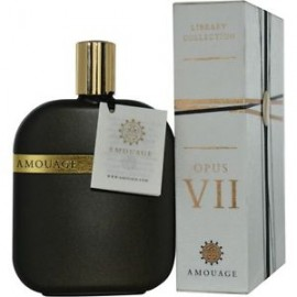 Poze Amouage The Library Collection Opus VII