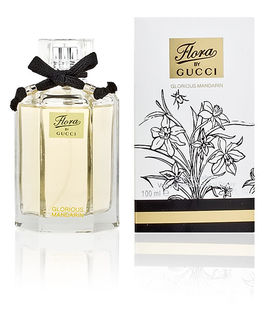 Poze Flora by Gucci Glorious Mandarin