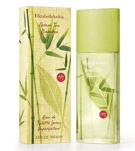 Green Tea Bamboo
