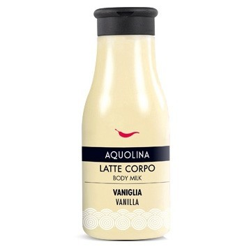 Lotiune de corp Aquolina Vanilla