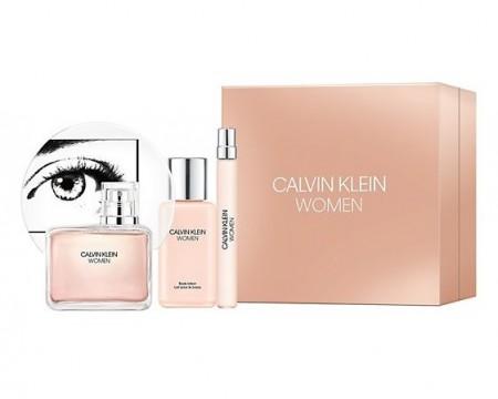 Poze Set Cadou Calvin Klein Woman