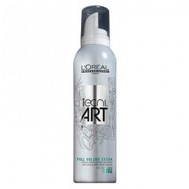Spuma de par L'Oréal Professionnel Tecni Art Full Volume Extra